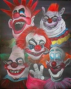 Killer Klowns From Outer Space Jumbo | www.pixshark.com ...