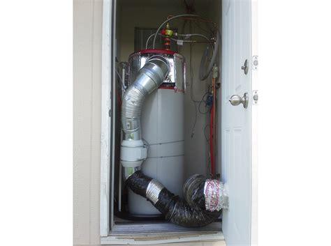 Pnnl News  Hot Showers, Lower Power Bills With Heat Pump