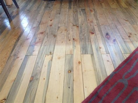 Beetle Kill Pine Flooring Denver by Pin By Downey On Home