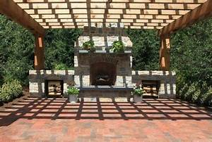 Fabriquer Pergola Bois : fabriquer une pergola instructions et mod les inspirants pergola en bois pergola et la terrasse ~ Preciouscoupons.com Idées de Décoration