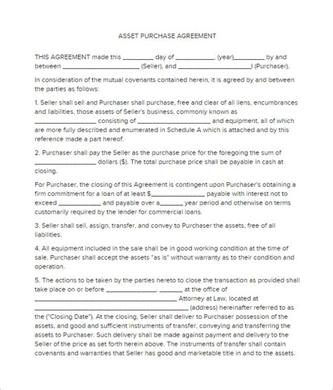 Contract For Sale Of Business Nsw Template by 13 Free Business Contract Templates Pdf Word Doc Formats