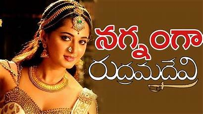 Anushka Shetty Rudrama Devi Latest