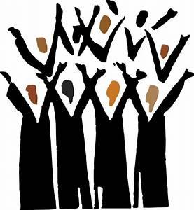 Gospel Choir Clip Art at Clker.com - vector clip art ...