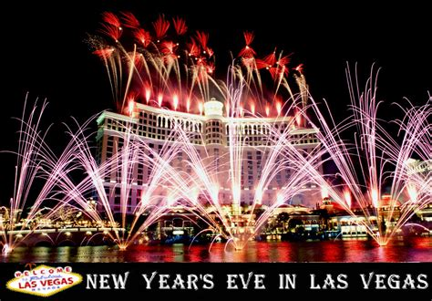 New Years Eve 2019 Las Vegas Not Just Deals