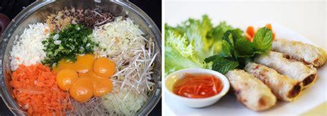cuisine m馘iterran馥nne recettes cuisine du monde la cuisine vietnamienne tripconnexion com