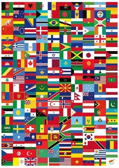 Flags National Worldwide Value Blended