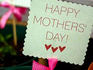 10 Unique Ideas for DIY Mother's day gifts
