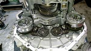 Ford Fiesta Transmission Diagram