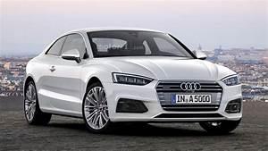 Audi A5 Coupé : 2017 audi a5 coupe looks rather stylish in new rendering ~ Medecine-chirurgie-esthetiques.com Avis de Voitures