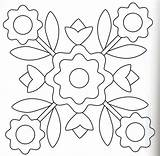 Patchwork Baltimore Quilt Coloring Applique Patterns Block Bloco Quilts Templates Quilting Template Broderie Estilo Projetos Confraria Adult Rose Blocks Aplique sketch template