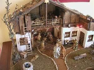 Weihnachtskrippe Holz Selber Bauen : weihnachtskrippe bauanleitung zum selber bauen selber machen krippenbau pinterest ~ Buech-reservation.com Haus und Dekorationen