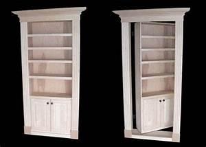 Bibliothèque Avec Porte : biblioth ques ouvrant avec porte d rob e ~ Teatrodelosmanantiales.com Idées de Décoration