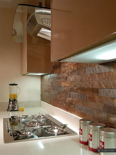 slate tile kitchen backsplash copper slate subway backsplash tile backsplash com