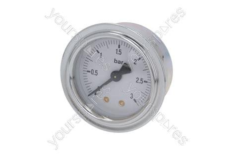 Sunbeam em6910 pressure gauge em6910107.to suit em6910, em6910r and em6900. Gaggia Coffee Machine Boiler Pressure Gauge ø 52 Mm 0÷3 Bar 1245571 by Ufixt