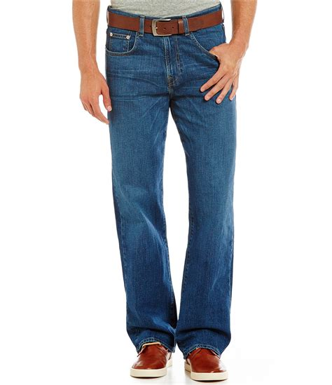 cremieux jeans big tall relaxed fit jeans dillards