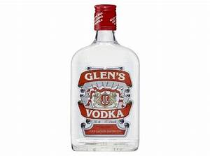 How Do I Print Labels In Word Fake Bottles Of Glen S Vodka Are Being Sold In The Uk