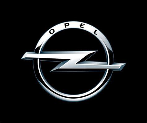 Opel Logo Vector File On Behance