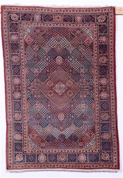 asta tappeti tappeto persiano kashan 1940 circa tappeti antichi