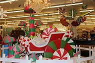 candyland christmas decorations