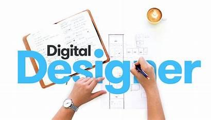 Digital Graphic Designer Website Cause Marketers Know