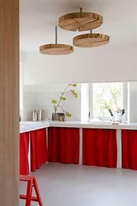 Rideau Coulissant Pour Meuble : meuble avec rideau coulissant pour cuisine galerie avec ~ Teatrodelosmanantiales.com Idées de Décoration