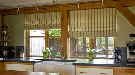 uk kitchen curtains blinds and curtains for kitchen