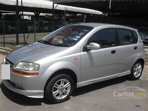 how do i learn about cars 2004 chevrolet classic interior lighting chevrolet aveo 2004 1 5 in selangor automatic hatchback silver for rm 9 800 4064455 carlist my
