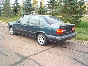 1993 Volvo 850 - Information And Photos