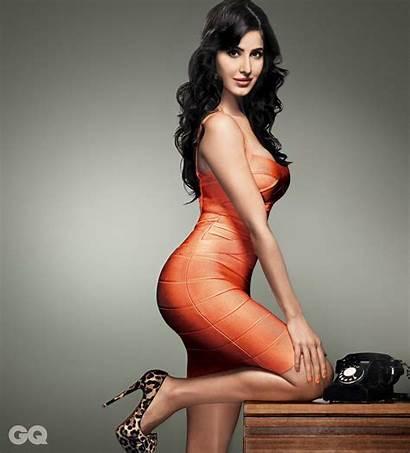 Gq Hottest Katrina Kaif Woman India Presents