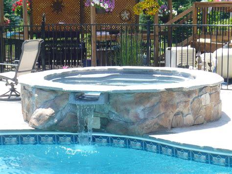 spa  swimming pool homesfeed