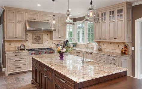 types of kitchen backsplash 8 top tile types for your kitchen backsplash