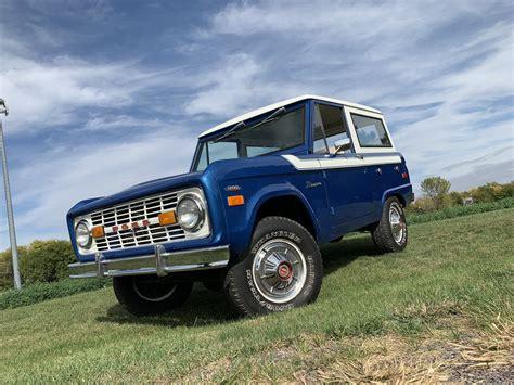 48+ Ford Bronco Interior Restoration  PNG