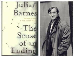 Julian Barnes The Sense Of An Ending Explanation by The Omnivore 187 The Sense Of An Ending By Julian Barnes