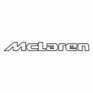 Mclaren 1 Free Vector / 4Vector