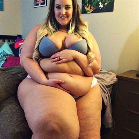 Big Fat Belly Huge Fat Thighs I Love Plump Princess