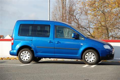 Der VW Caddy Life: Das Auto für alle, denen Autos egal sind - Magazin