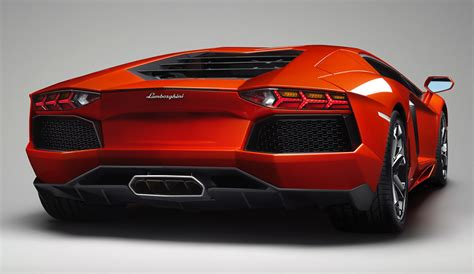 lamborghini aventador lp  specifications photo