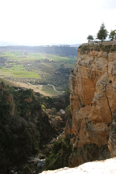 Ronda Spain Top Most Beautiful Places In Europe