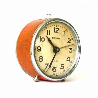 Clock Alarm Tic Toc
