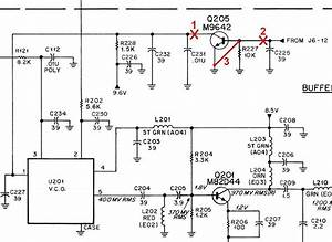 Converting An 800 Mhz Maxtrac To A 902 Mhz Repeater Receiver