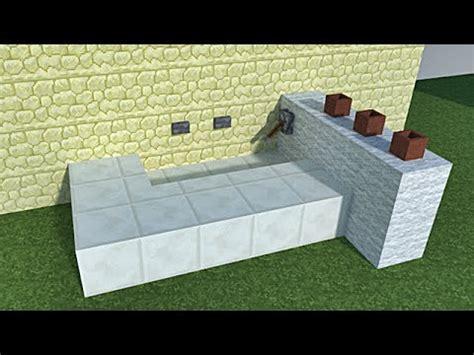 Minecraft Tutoriel De Décoration Intérieur Et Extérieur