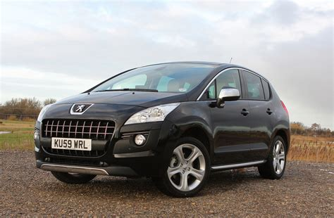 peugeot 1008 used 100 peugeot suv 2016 used peugeot 3008 cars second