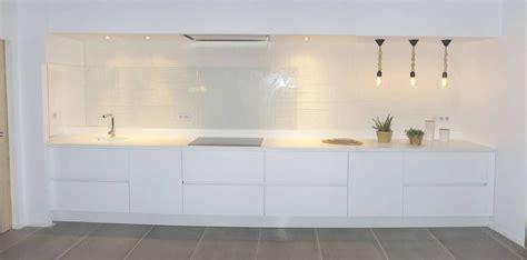 meuble de cuisine blanc laqué meuble cuisine blanc laqué coin de la maison