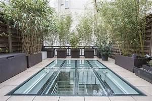 loft avec toit terrasse en verre a paris With toit de terrasse en verre