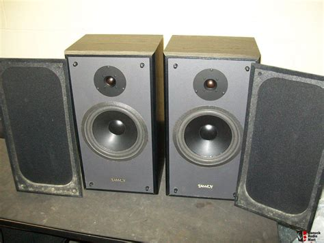 Tannoy Comet Bookshelf Speakers Photo #1066625