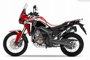Honda Africa Twin 2016 : 2016 honda crf1000l africa twin first look motorcycle usa ~ Medecine-chirurgie-esthetiques.com Avis de Voitures