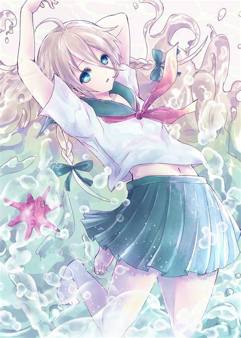 bottle design vocaloid page    zerochan anime