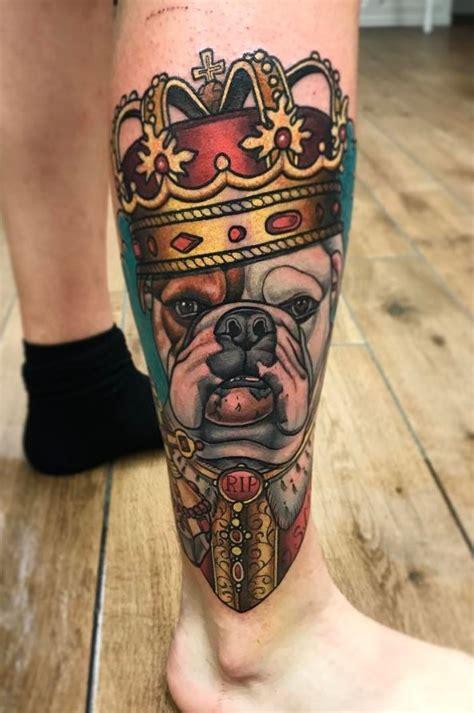 unique animal tattoo designs doozy list