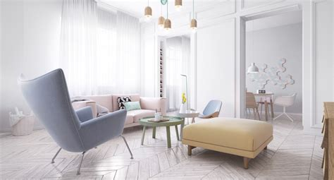 inspirational scandinavian interiors achieving