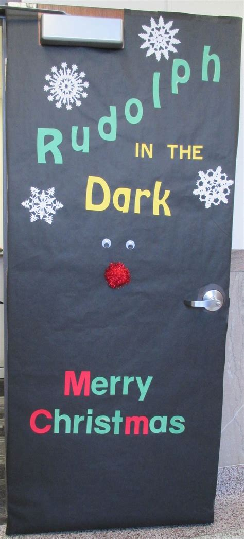 rudolph   dark door school stuff pinterest dark